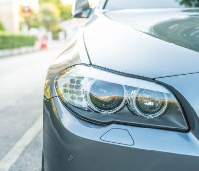 Co zrobić z nieużywanym samochodem?