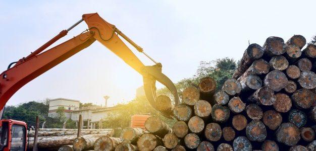 Wspomaganie hydrauliczne dla ciężkich prac