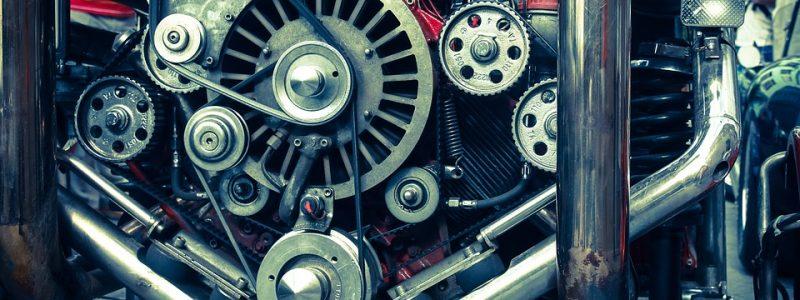 Obniżenie kosztów naprawy maszyn
